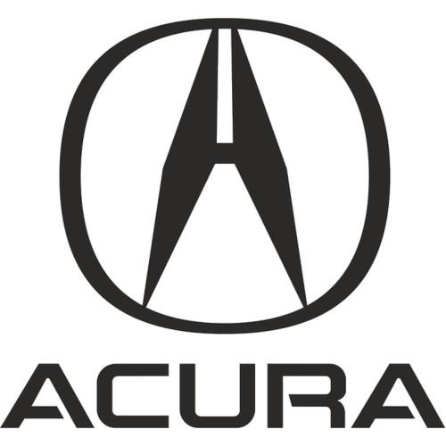 Расход топлива Акура