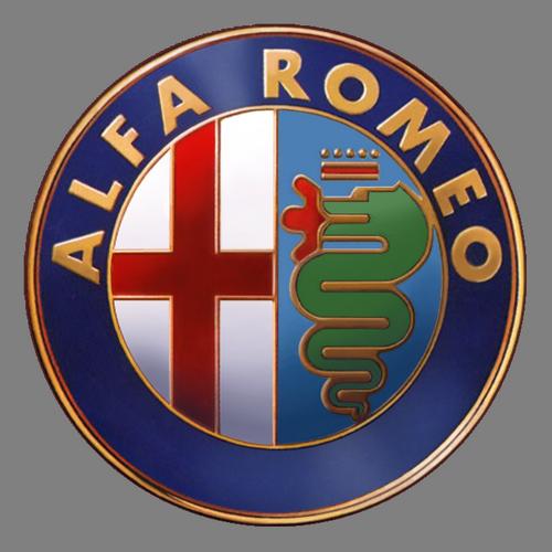 Расход топлива Альфа Ромео