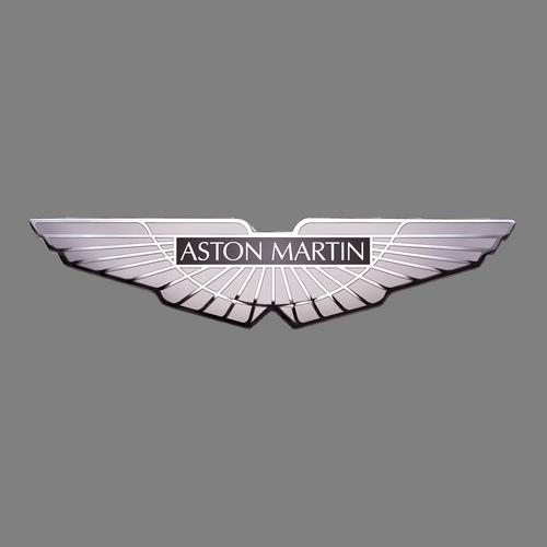 Расход топлива Астон Мартин