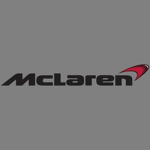 Расход топлива Макларен