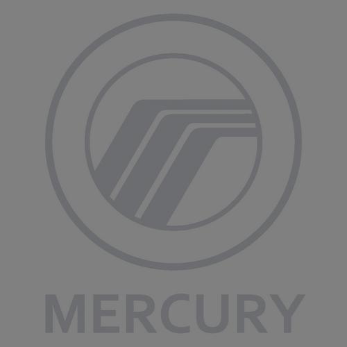Расход топлива Меркури