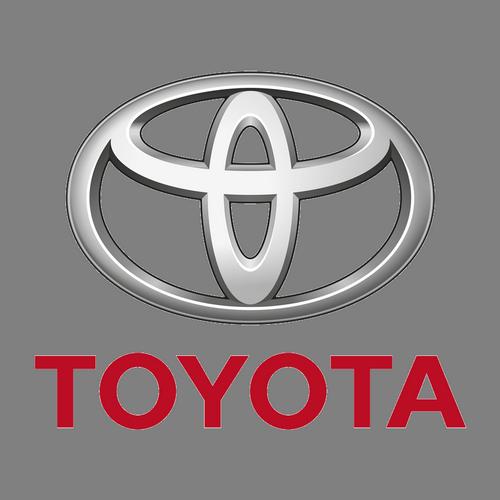 Расход топлива Тойота