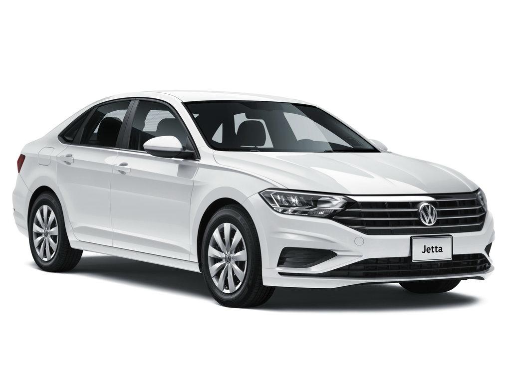 Volkswagen Jetta 2018, седан, 7 поколение