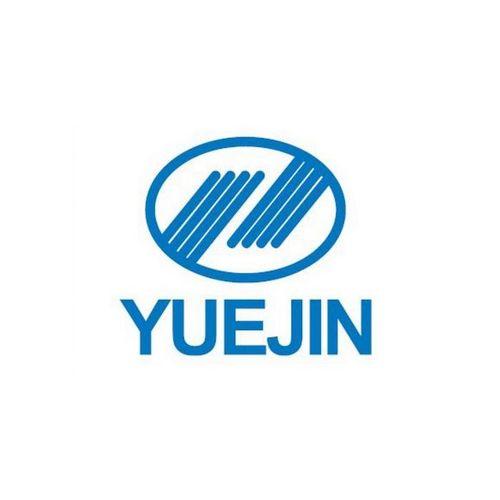 Расход топлива Yuejin